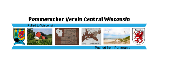 Pommerscher Verein Central Wisconsin